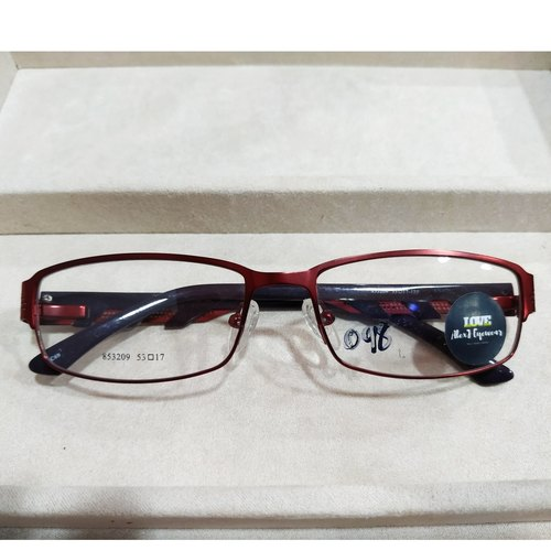 AlexJ Eyewear 853209 with cr39 1.56 mc emi