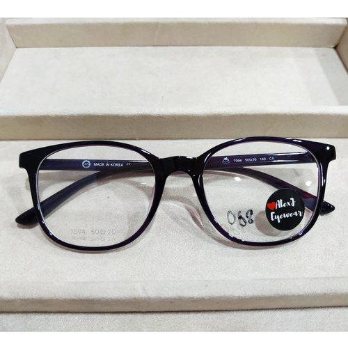 AlexJ Eyewear 7094 with cr39 1.56 mc emi
