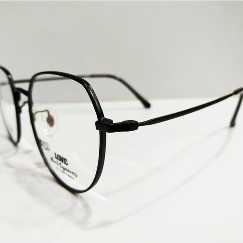 AlexJ Eyewear beta-titanium 8110 with cr39 1.56 mc emi