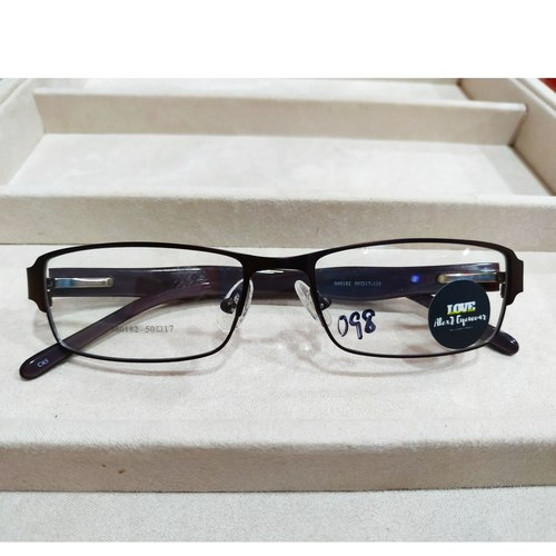 AlexJ Eyewear 960182 with cr39 1.56 mc emi
