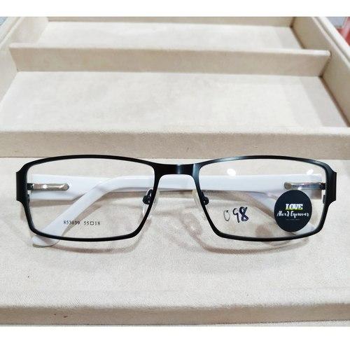AlexJ Eyewear 853039 with cr39 1.56 mc emi