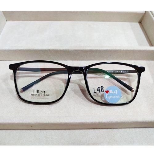 AlexJ Eyewear 85027 with cr39 1.56 mc emi