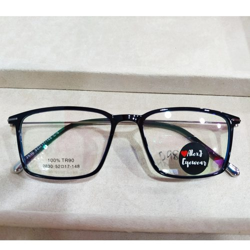 AlexJ Eyewear 2830 with cr39 mc emi