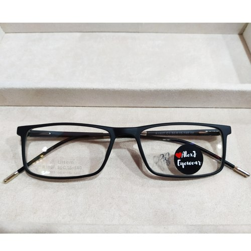 AlexJ Eyewear 1807 with cr39 1.56 mc emi