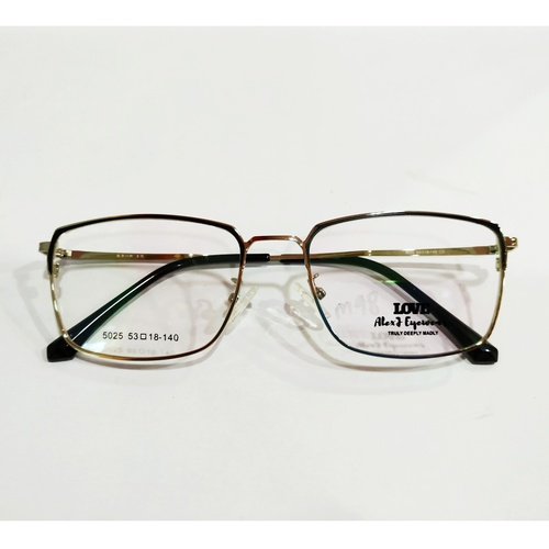 AlexJ Eyewear 5025 with cr39 1.56 mc emi
