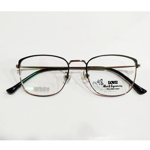 AlexJ Eyewear 39061 with cr39 1.56 mc emi