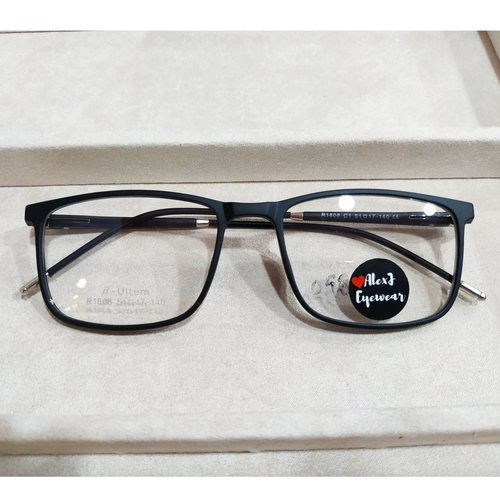 AlexJ Eyewear 1808 with cr39 1.56 mc emi