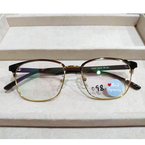 AlexJ Eyewear 22857 with cr39 1.56 mc emi