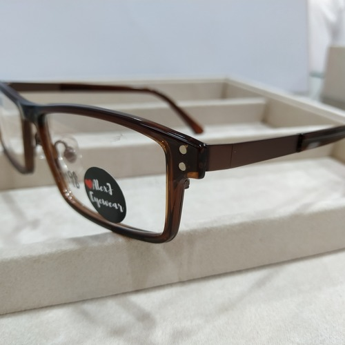 AlexJ Eyewear HW920 (magnetic clip on) with cr39 mc emi