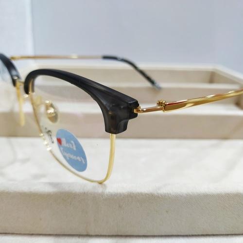 AlexJ Eyewear 22801 with cr39 1.56 mc emi