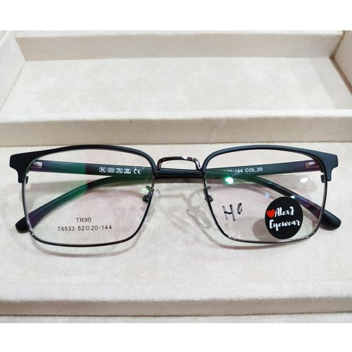 AlexJ Eyewear 6533 with cr39 1.56 mc emi