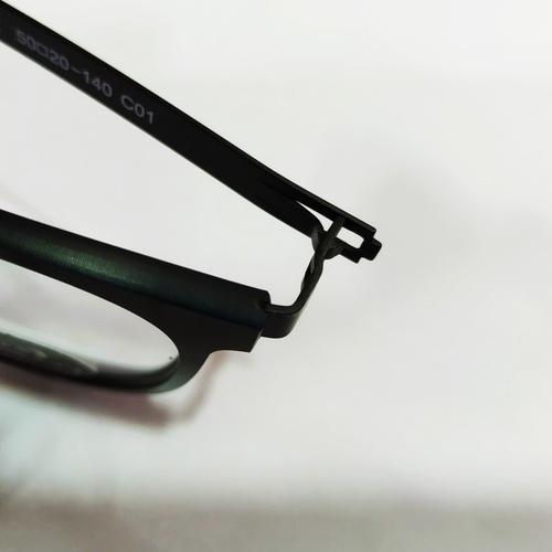 AlexJ Eyewear AR353 with cr39 1.56 mc emi