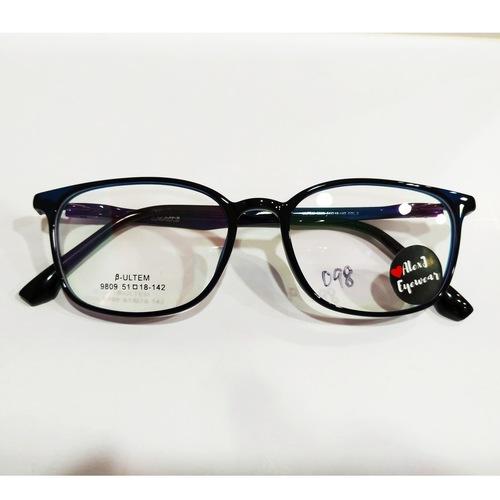 AlexJ Eyewear 9809 with cr39 1.56 mc emi
