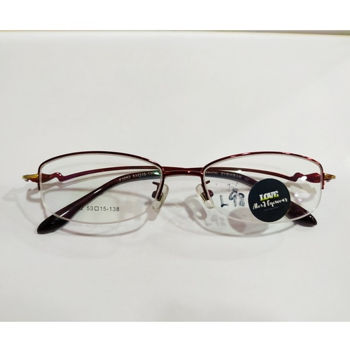 AlexJ Eyewear F3052 with cr39 1.56 mc emi