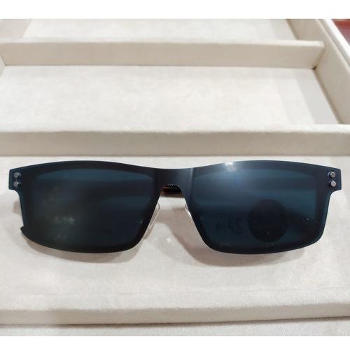 AlexJ Eyewear HW920 (magnetic clip on) with cr39 mc emi