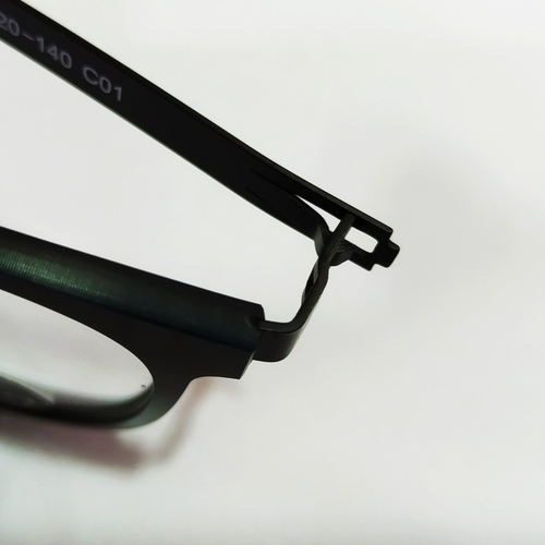 AlexJ Eyewear AR356 with cr39 1.56 mc emi