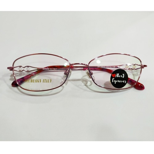 AlexJ Eyewear 58643 with cr39 1.56 mc emi