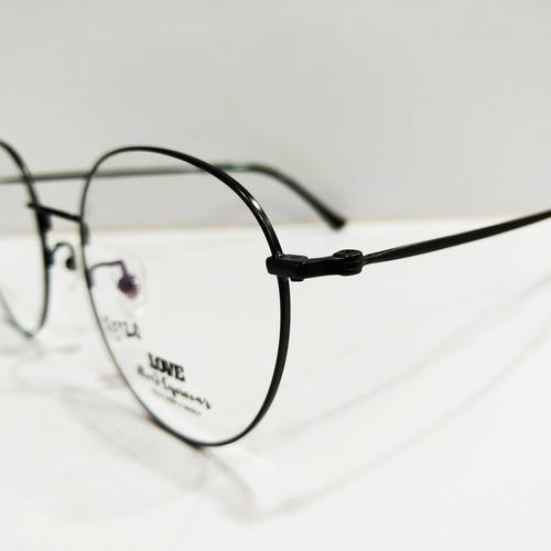 AlexJ Eyewear beta-titanium 8023 with cr39 1.56 mc emi