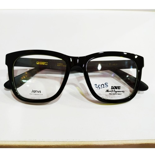 AlexJ Eyewear 3D design collection 99027 with cr39 1.56 mc emi