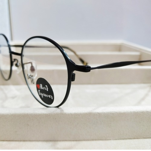 AlexJ Eyewear 6071 with cr39 1.56 mc emi