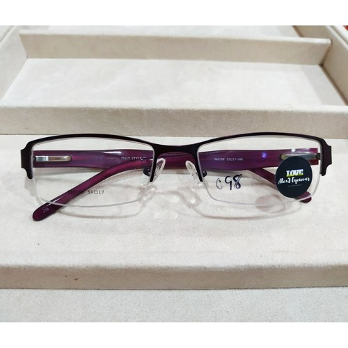 AlexJ Eyewear 960180 with cr39 1.56 mc emi