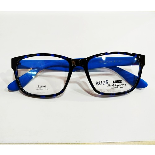 AlexJ Eyewear 3D design collection 99019 with cr39 1.56 mc emi