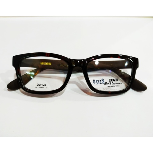 AlexJ Eyewear 3D design collection 99020 with cr39 1.56 mc emi