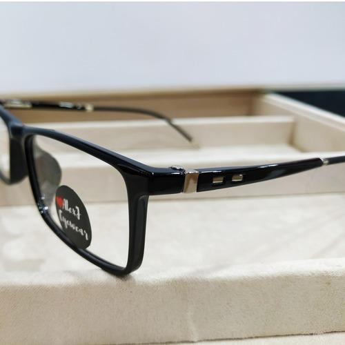AlexJ Eyewear 1807 with cr39 1.56 mc emi