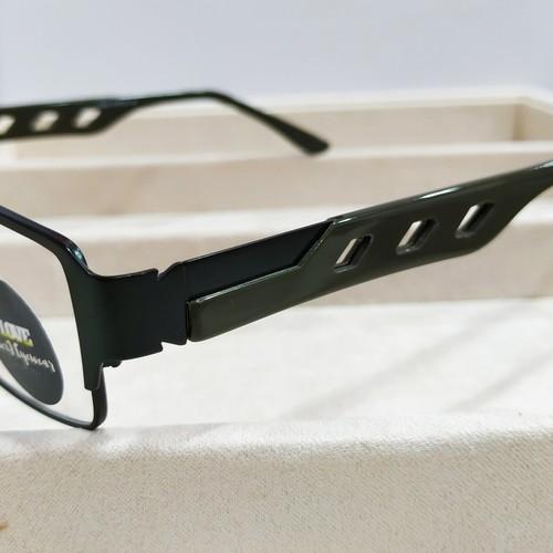 AlexJ Eyewear 853193 with cr39 1.56 mc emi