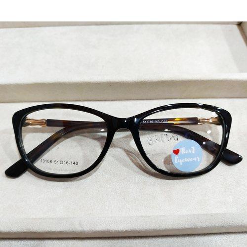 AlexJ Eyewear 13108 with cr39 1.56 mc emi
