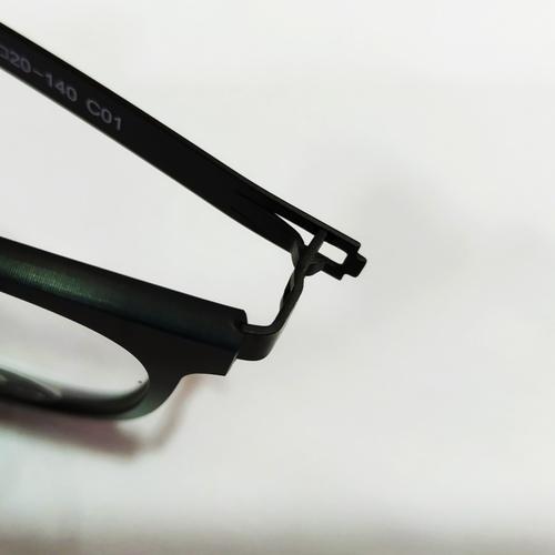 AlexJ Eyewear AR356 with cr39 2.56 mc emi