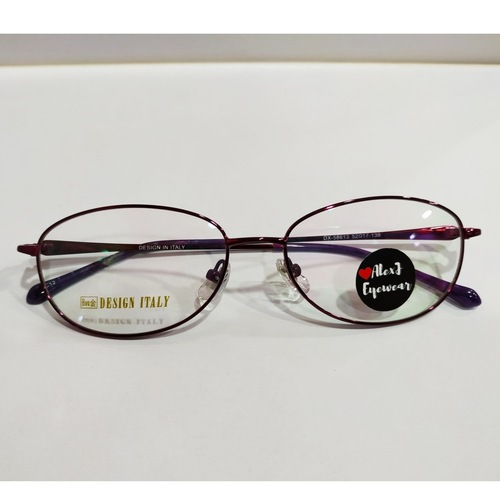 AlexJ Eyewear 58613 with cr39 1.56 mc emi