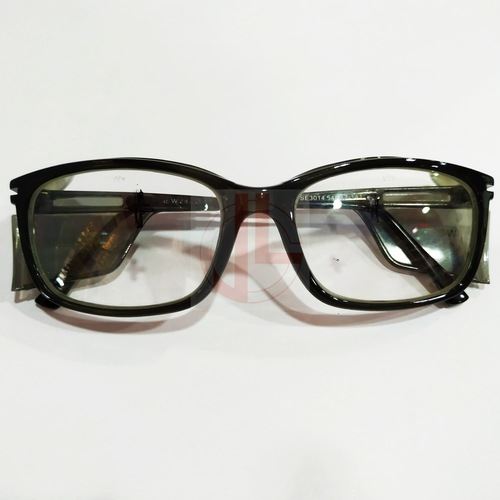 Worksafe Pluto with safety lenses uncoated stock