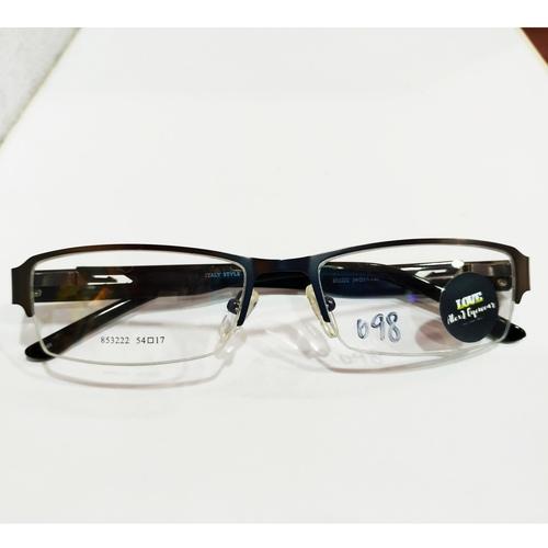 AlexJ Eyewear 853222 with cr39 1.56 mc emi