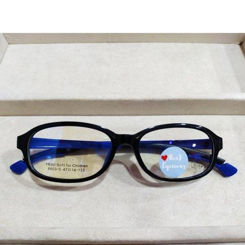 AlexJ Eyewear 6603 with cr39 1.56 mc emi