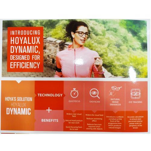 Hoya Dynamic Summit 1.53 HVLL