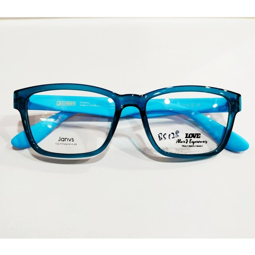 AlexJ Eyewear 3D design collection 99017 with cr39 1.56 mc emi