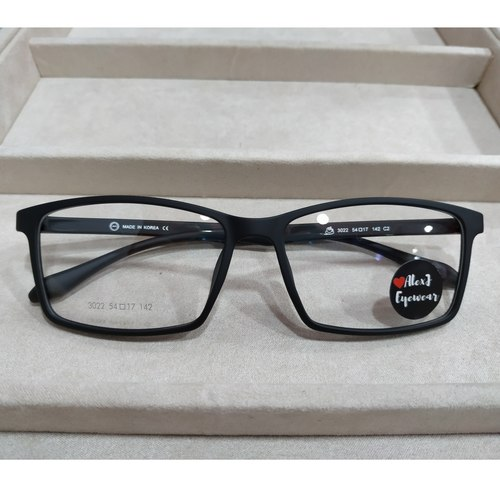 AlexJ Eyewear 3022 with cr39 1.56 mc emi