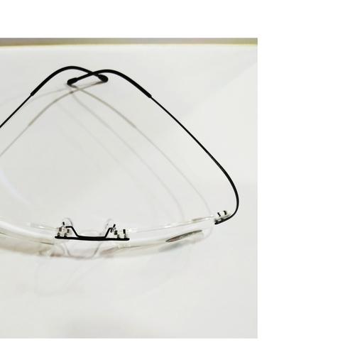 AlexJ Eyewear 20448 with PC MC impact resistance lenses