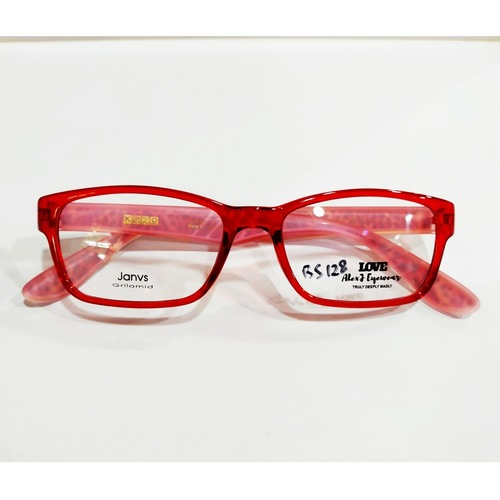 AlexJ Eyewear 3D design collection 99008 with cr39 1.56 mc emi