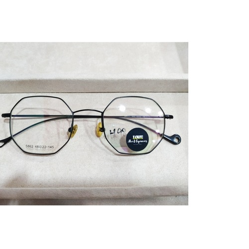 AlexJ Eyewear 5862 with cr39 1.56 mc emi
