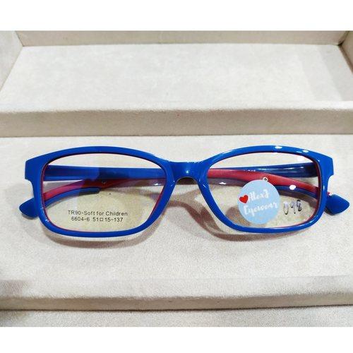 AlexJ Eyewear 6604 with cr39 1.56 mc emi