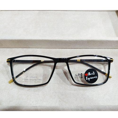 AlexJ Eyewear 1804 with cr39 1.56 mc emi
