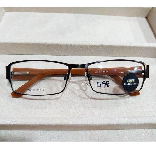 AlexJ Eyewear 853038 with cr39 1.56 mc emi