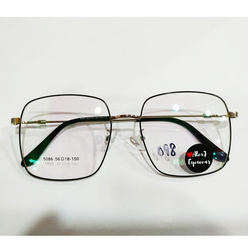 AlexJ Eyewear 5086 with cr39 1.56 mc emi