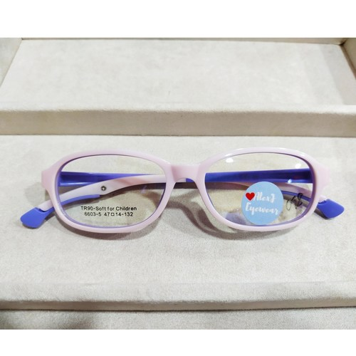 AlexJ Eyewear 6603 with cr39 1.56 mc emi