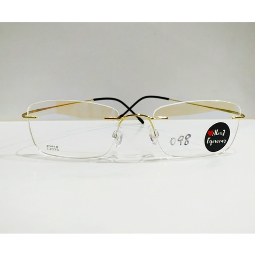 AlexJ Eyewear 20448 with PC MC impact resistance lenses