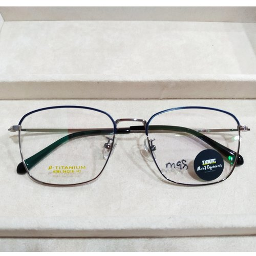 AlexJ Eyewear 6701 with cr39 1.56 mc emi