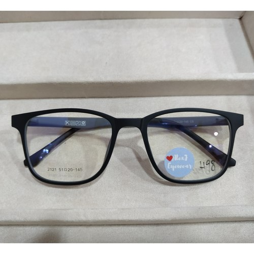 AlexJ Eyewear 2121 (magnetic clip) with cr39 mc emi