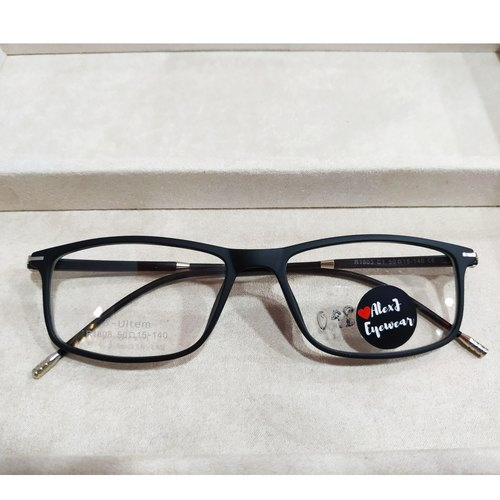 AlexJ Eyewear 1803 with cr39 1.56 mc emi